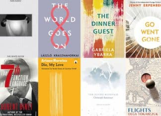 Man Booker 2018.Indian Link