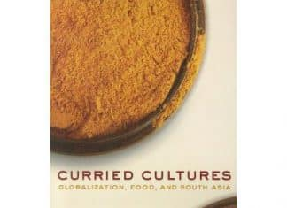 Curried Cultures.Indian Link