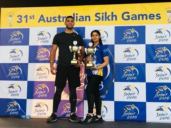 Sikh Games.Indian Link