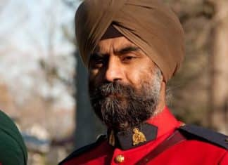 Alberta Sikhs.Indian Link