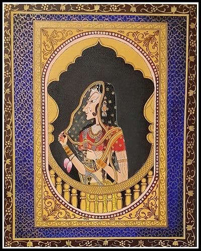 Shweta Bhargava.Indian Link