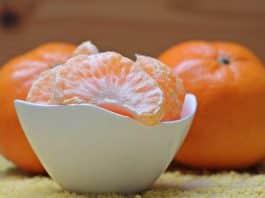 Mandarin Recipes.Indian Link