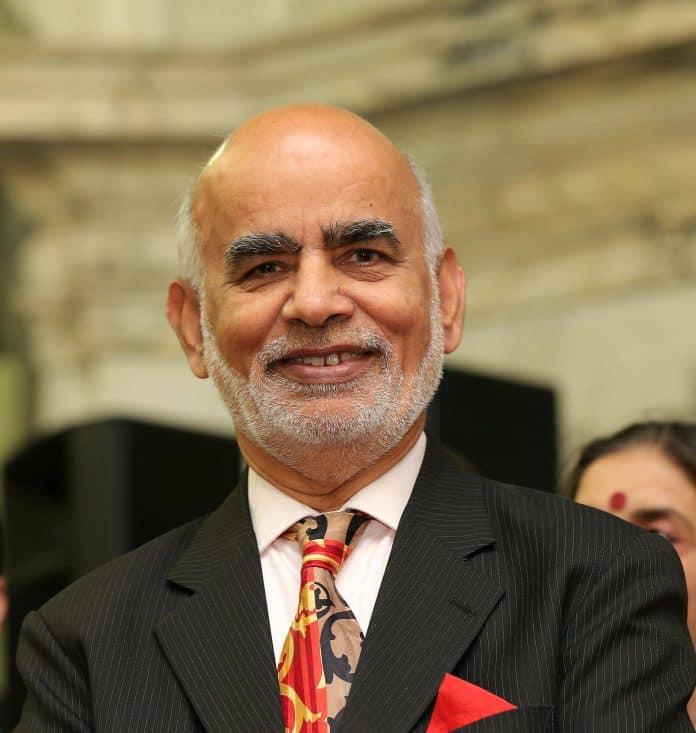 Lord Punjab.Indian Link