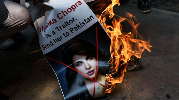 Priyanka Chopra Quantico.Indian Link