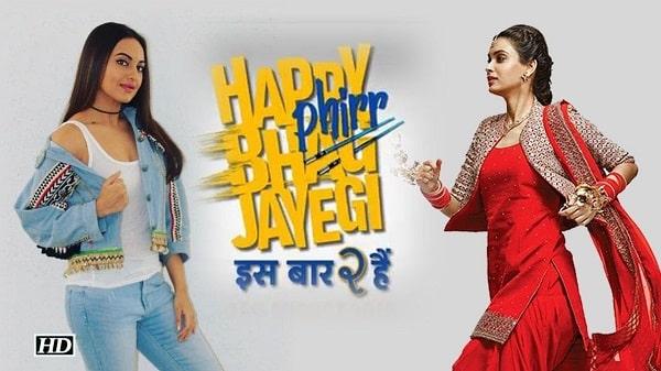 Happy Bhir Bhag Jayegi.Indian Link
