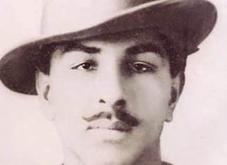 Bhagat Singh.Indian Link