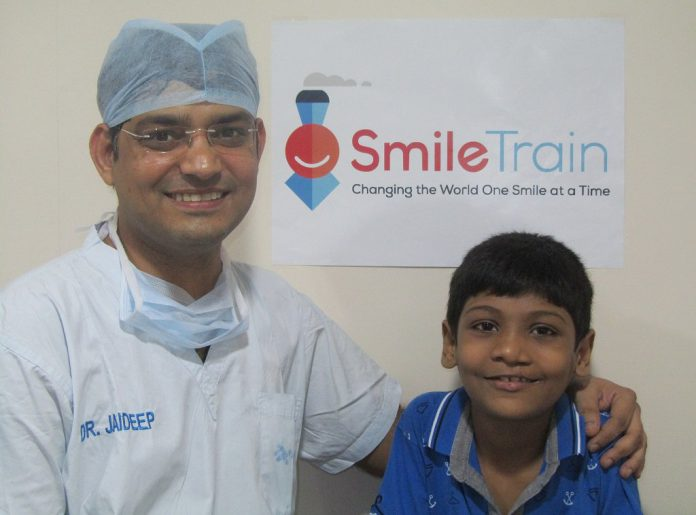 Smile Train India.Indian Link