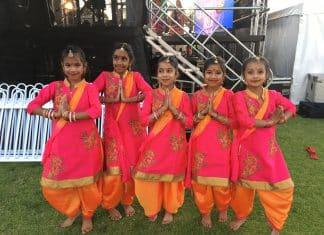 iswa diwali 2018.Indian Link