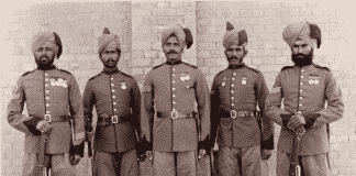 Gallipoli.Indian Link