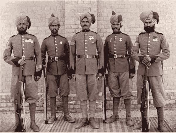 Gallipoli.Indian Link