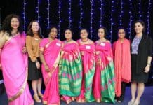 Pink Sari1.Indian Link