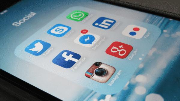 Social Media.Indian Link
