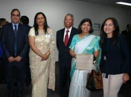 Consul General.Indian Link