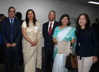 Consul General.Indian Link