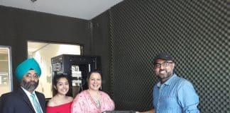 Radio.Indian Link