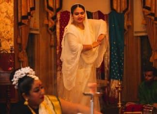 Nautch2.Indian Link