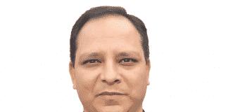 Rajan Vaid.Indian Link