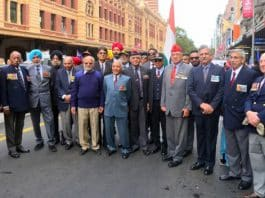 Anzac Day3.Indian Link