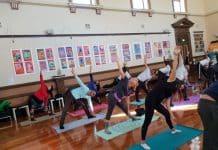 Yoga.Indian Link