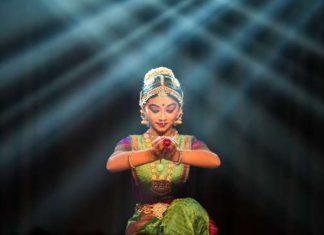 dance.Indian Link