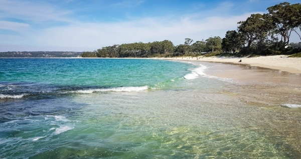 Jervis Bay.Indian Link