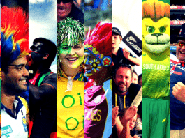 greatest cricket fan contest.indian link
