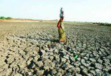 Water crisis.Indian Link