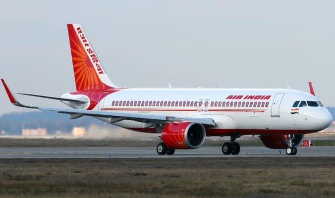 Third phase of repatriation flights
