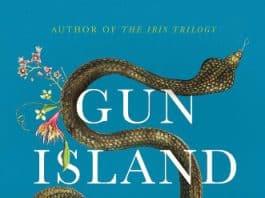 Gun Island.Indian Link