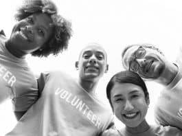 Volunteerism1.Indian Link