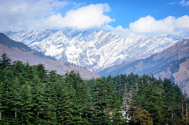 Himalayan states.Indian Link