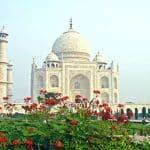 Taj all set to welcome Trump