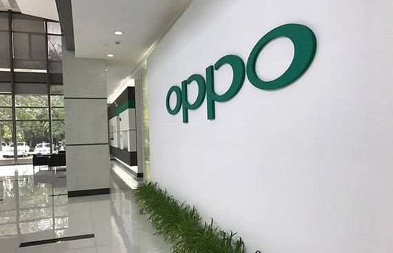 oppo.indian link