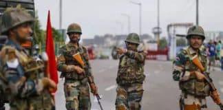 Kashmir. Indian Link (1)