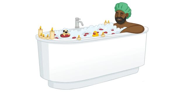 Man-In-Bubble-Bath.indian link