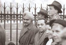 Partition Voices1.Indian Link