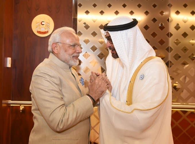 UAE.Indian Link