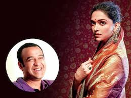 Deepika Padukone to play Draupadi