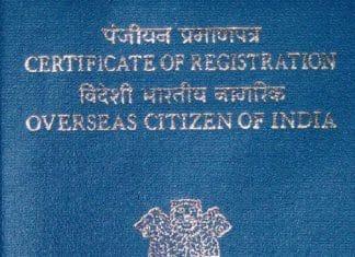 Reissuance of OCI Cardholders