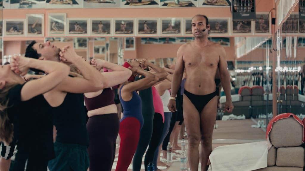 Bikram Choudhury - The yoga guru