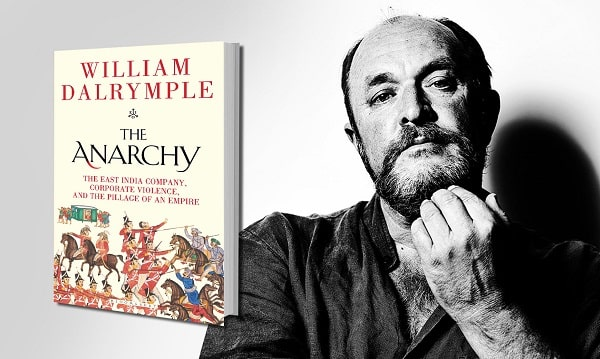 William Dalrymple's The Anarchy