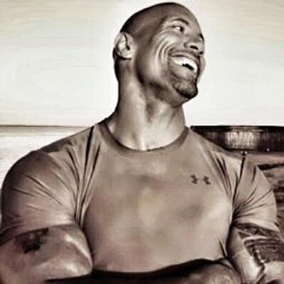Dwayne The Rock Johnson may star in a Bollywood movie soon.