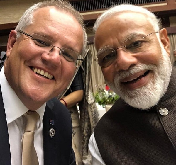 2020: Will PM Morrisons visit bring clearer vision for India-Australia?