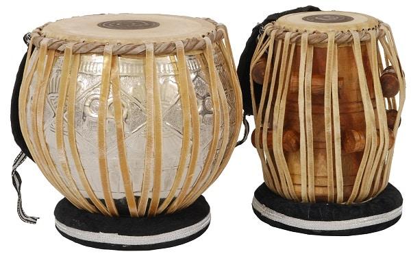 Indian Classical Music: Tabla