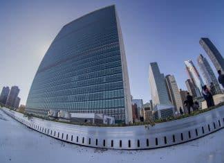 India soared at UN
