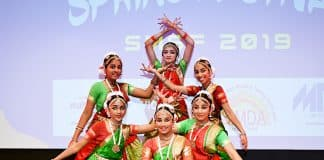 5 years of Sawan multicultural Spring festival