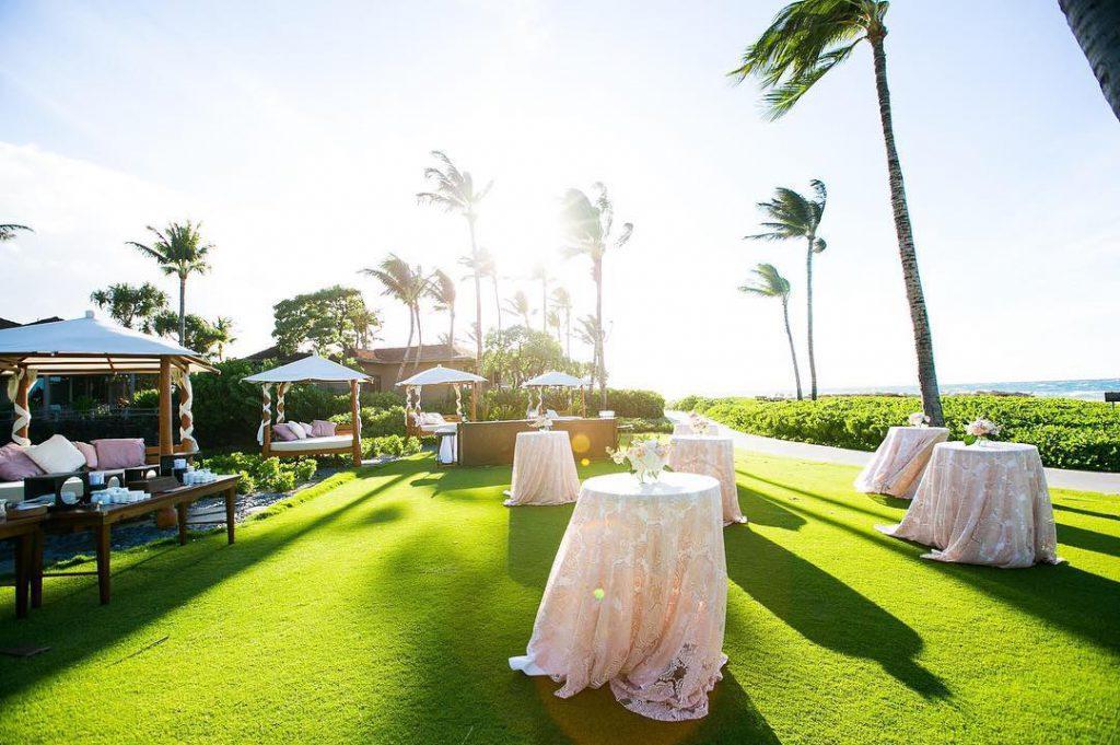 Wedding Destination Hawaii