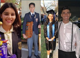 top ranked Indian students of HSC 2019