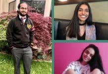 VCE 2019 graduates