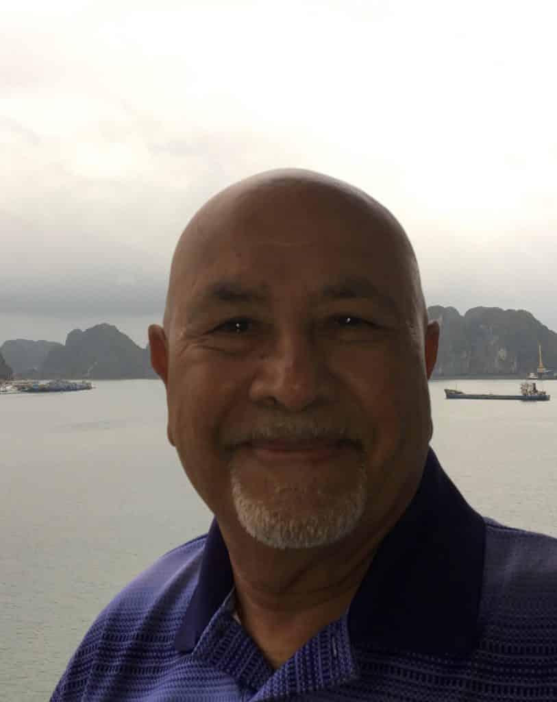 Australia Day Awards 2020: Dr Gunvantrai Premji Naker, OAM